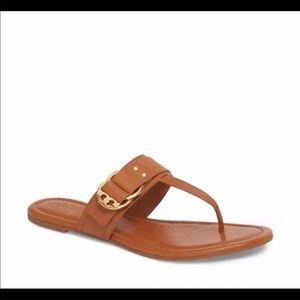Tory Burch Marsden Flat Thong Sandals